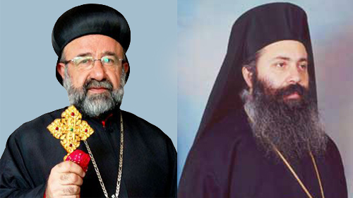 No information on fate of Christian leaders abducted in Syria in 2013