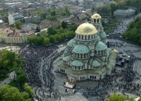 Bulgarian Orthodox Church Proposes Development of…