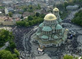 Bulgarian Orthodox Church Proposes Development of…