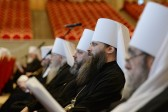 Bishops' Conference of the Russian Orthodox Church completes its work