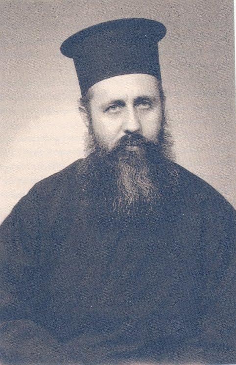 Fr. Epiphanios Theodoropolos