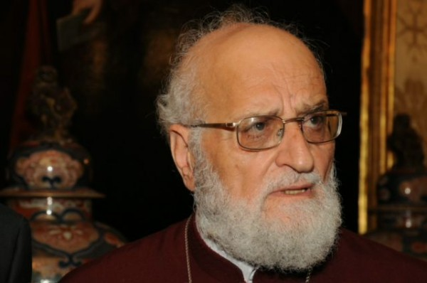 Patriarchs urge world to solve Syrian crisis