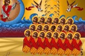 Coptic Church recognises martyrdom of 21 Christians killed by ISIS