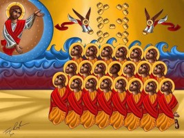 The Coptic Martyrs of ISIS