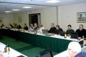 Metropolitan Council to meet February 10-12