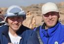 Orthodox travelers from Russia to cross Sahara