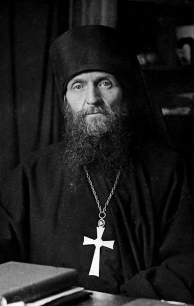 Archimandrite Cyprian (Kern)
