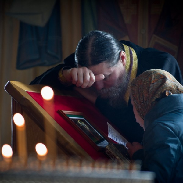 """In Confession, One Should Not Seek to Justify Himself"" – From the Talkt by St. Paisios of Mt Athos"
