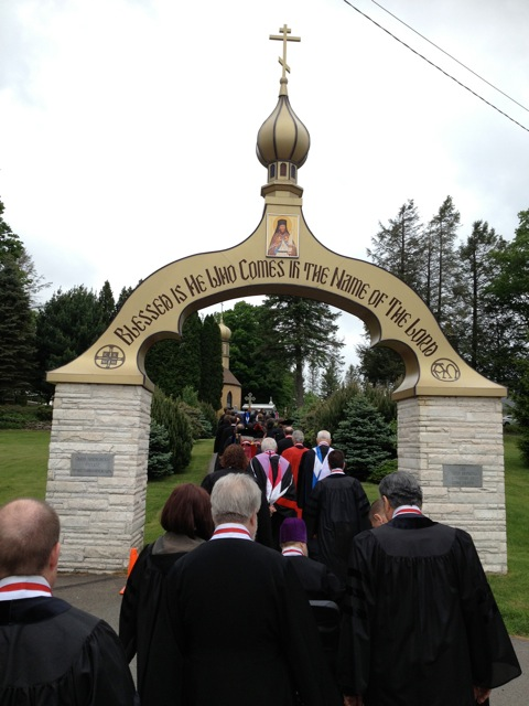 St. Tikhon's Seminary to host annual vocations retreat April 3-4