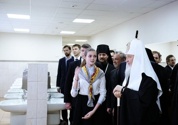 Photo: http://www.patriarchia.ru/