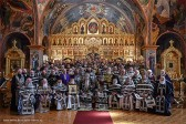 Resolution of the Pastoral Conference of the Eastern American Diocese