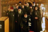 Resolution of the Clergy of the Montreal and Canadian Diocese of the Russian Orthodox Church of the Outside of Russia
