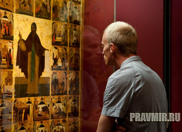 Triumph, but not Triumphalism: On the Sunday of Orthodoxy