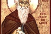 """Let Us Turn to Repentance in the Sense in Which St John Climacus Sees It"""