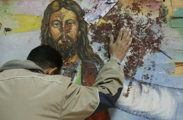 On the New Martyrs of the Middle East: An Orthodox Christian View