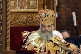 Primate of Coptic Church thanks His Holiness Patriarch Kirill for condolences over mass killing of Christians in Libya