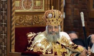 Primate of Coptic Church thanks His…