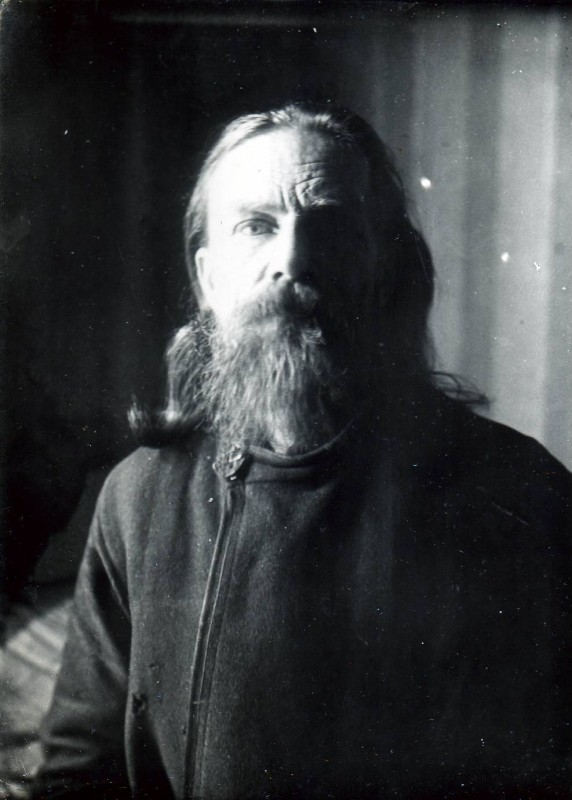 """Hieromartyr Constantine Pyatikrestovsky: """"Faith in God Will Not End With Priests' Imprisonment – It Is Immortal"""""""