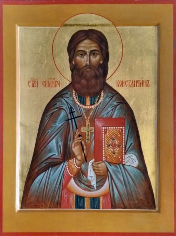 Konstantin-Pyatikrestovskiy