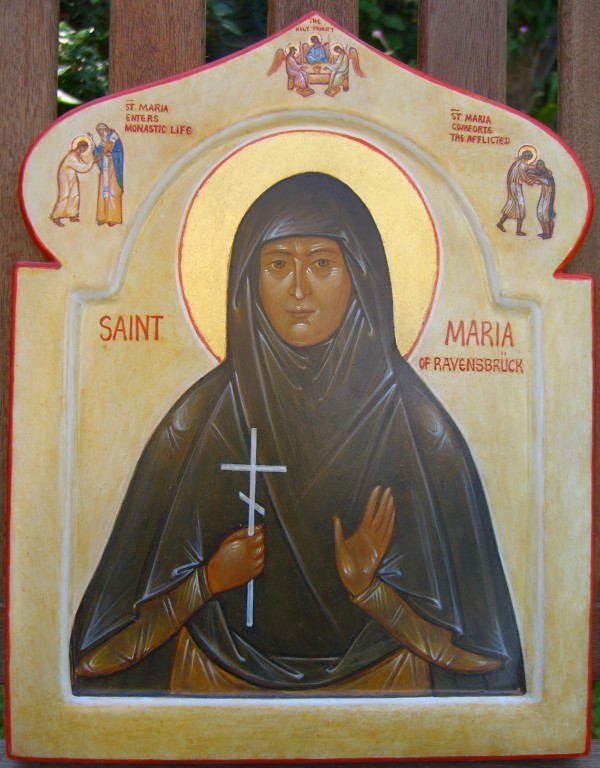 Mother-Maria-Fostoropoulis