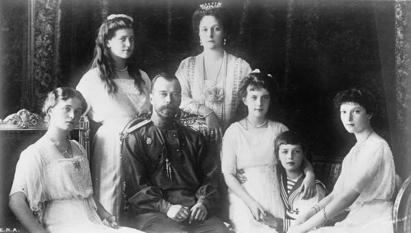 Head of the Russian State Archive suggests to exhume remains of the tzar family to examine them again