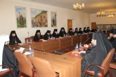 Metropolitan Hilarion opens 5th advanced courses for newly-consecrated bishops of Russian Orthodox Church