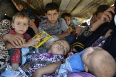 Very Few Christians Remain in Iraq's Nineveh Plains; Thousands Driven Out by Islamic State