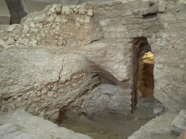 Jesus Christ's Possible Childhood Home Found Beneath Convent in Nazareth