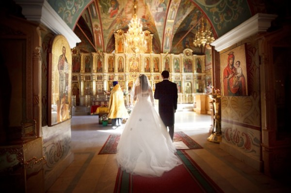 April 25, 2015: Orthodox Christians to Gather at March for Marriage