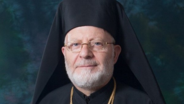 Metropolitan Joseph Issues Letter in Support of March for Marriage