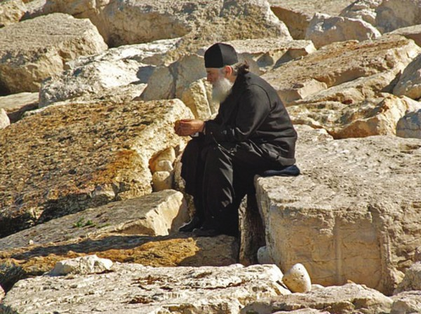 Mediation on Jesus Prayer
