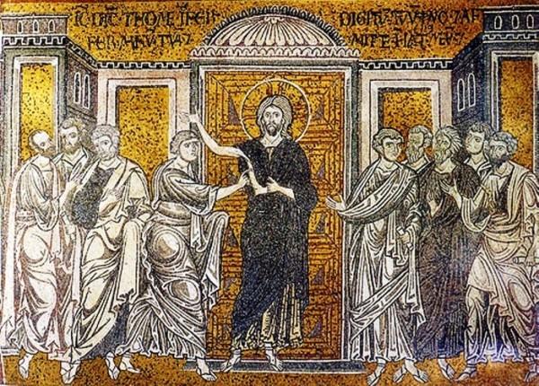 Keeping the Joy of Pascha Alive – Thomas Sunday
