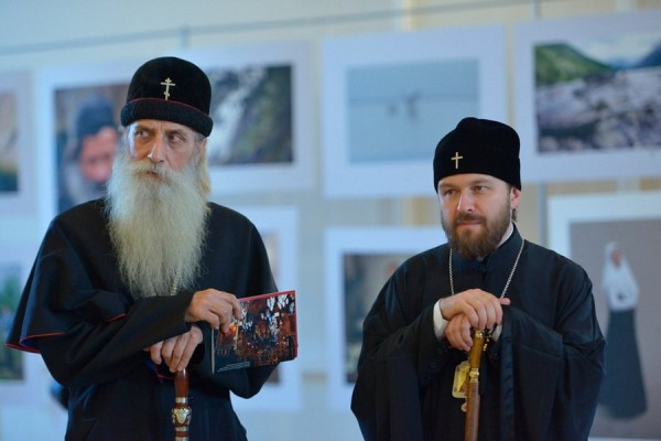 Bilateral commission of Moscow Patriarchate and Russian Orthodox Old-Rite Church holds its first session