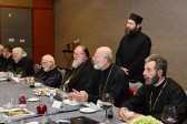 Assembly of Bishops Committee Chaired by Metropolitan Joseph Pursues Ambitious Agenda in 2015