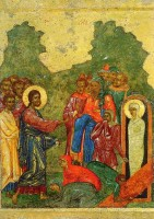 Why Did Christ Weep?: On Lazarus…