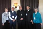 OCA represented at Church World Service annual meeting