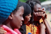 Kenya gunmen sought out Christians and non-Muslims as they begged for mercy, praying 'Jesus, please save us'