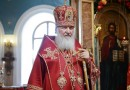 Patriarch Kirill: Pascha is the Culmination of the Saviour's Path of Thorns