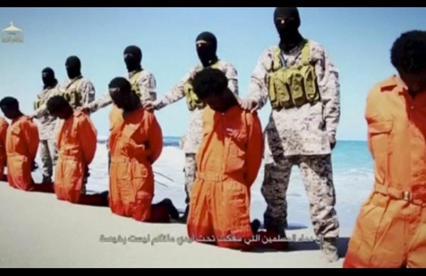 Lebanon condemns ISIS killing of Ethiopian Christians in Libya