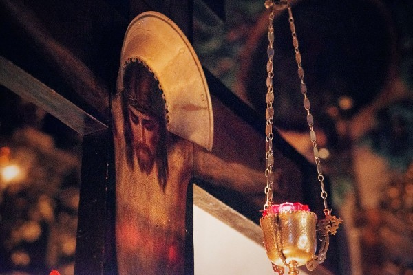 We Must Enter into Christ's Death In Order to Rise with Him: A Homily Near the End of Great Lent in the Orthodox Church