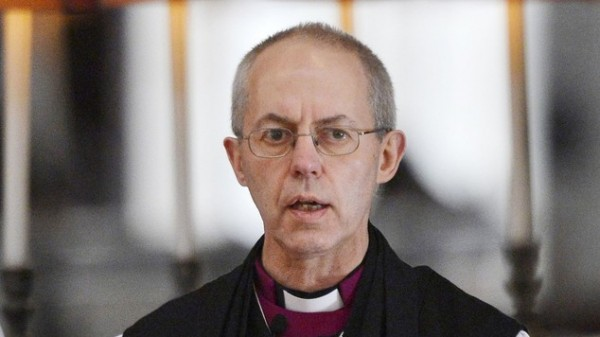 Archbishop of Canterbury: Christians murdered in Kenya and Libya by Islamist terrorists are 'martyrs'