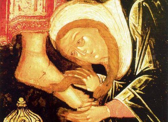 Mgr Panteleimon d'Orekhovo-Zuyevsky: Sans pitié, la prière n'est qu'une fleur fanée