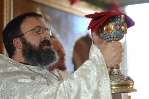 Fr. Christopher Foley