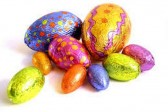 On the Date of Easter 2015