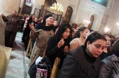 Egypt: Muslims raise funds to build Coptic church in Cairo