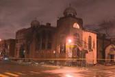 Fire destroys beloved Montreal Greek Orthodox church