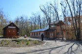 Church of Moscow Patriarchate set on fire in Babi Yar again