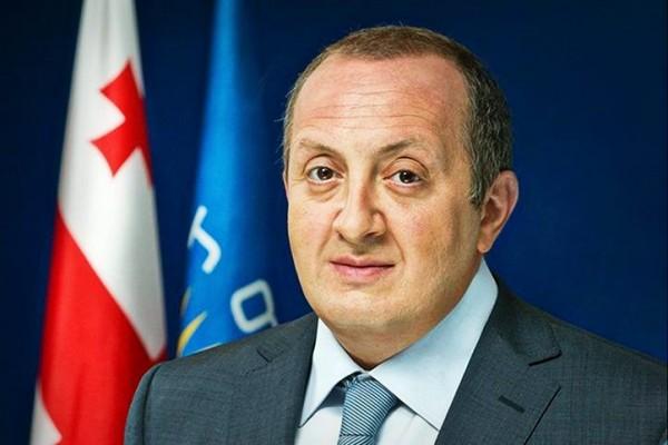 Georgian president grants 78 pardons for Easter