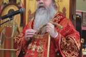 Metropolitan Tikhon: The Resurrection opens for us a path of joyful repentance