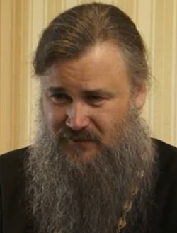 "Archpriest Vladimir Novitsky: ""There Should Be Reverence."""